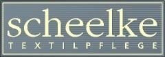 Textilreinigung Scheelke